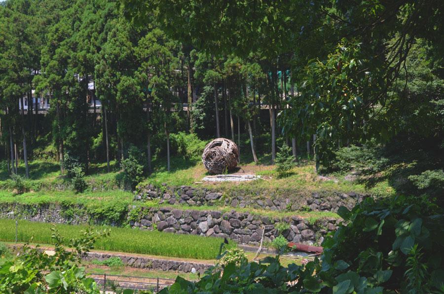 中山自然美術館